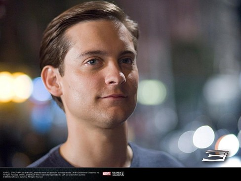 Tobey Maguire In Spider Man Images Wallpaper