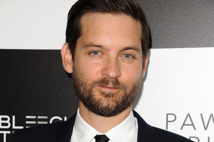 Tobey Maguire Interview Tobey Maguire