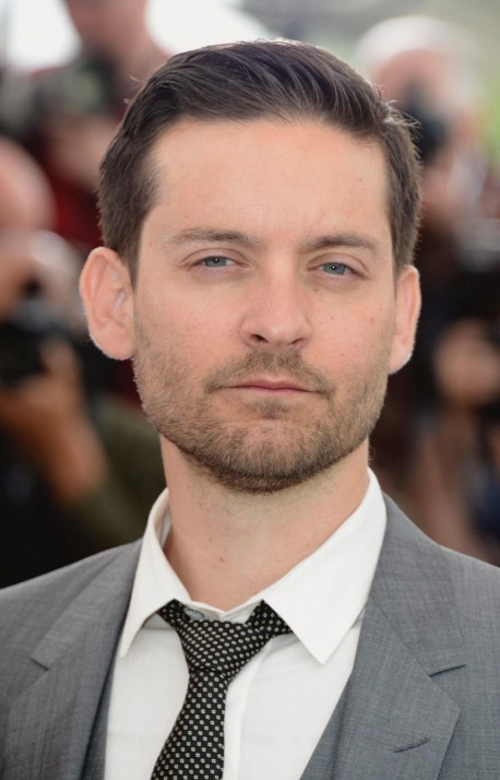 Tobey Maguire Tobey Maguire