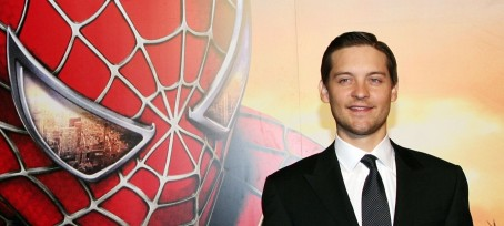 Tobeymaguirecastfeatured Rev Tobey Maguire