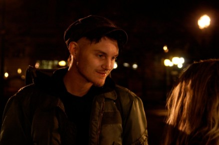 Still Of Toby Hemingway In Out Of Large Picture
