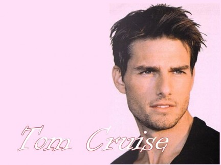Tom Cruise Cool Hd Wallpaper