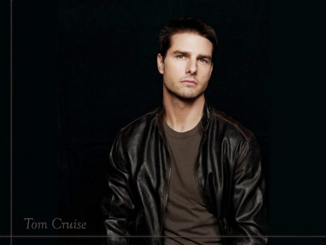 Tom Cruise Handsome Actor Photo Height
