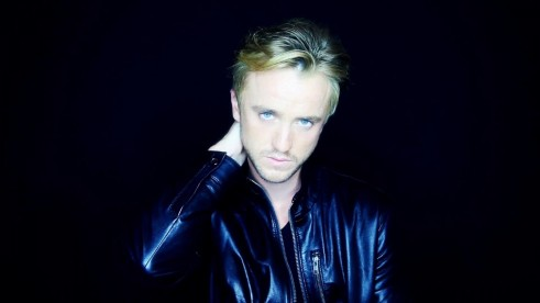Tom Felton Bello Mag Obsession Issue Youtube