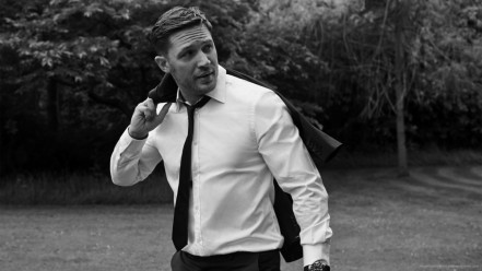Tom Hardy Wallpaper Hd For Desktop Background