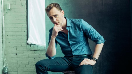 Fgx Tom Hiddleston