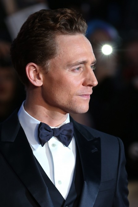 Full Tom Hiddleston