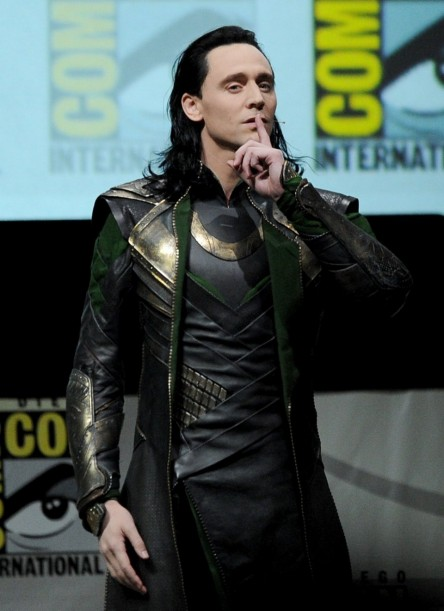 Tom Hiddleston Loki Loki
