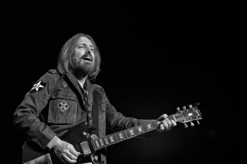 Tom Petty And The Heartbreakers Madison Square Garden Wed September Edit Tom Petty