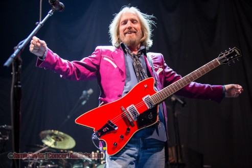 Tom Petty And The Heartbreakers Rogers Arena August Th Tom Petty