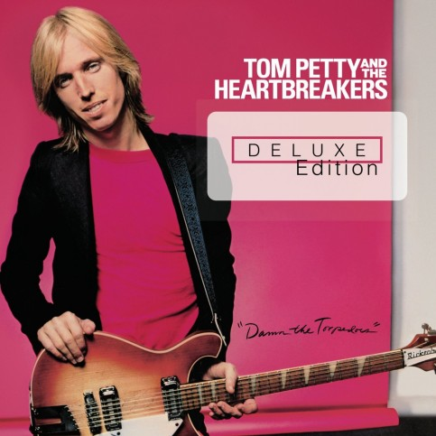 Tom Petty The Heartbreakers Damn The Torpedoes Deluxe Edition Cover Tom Petty