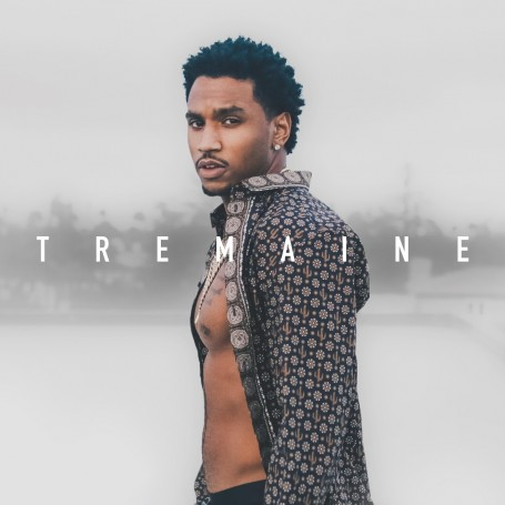 Tremaine The Album Art No Pa Trey Songz