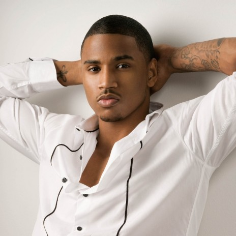 Trey Songz Photo Trey Songz