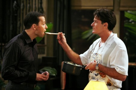 Movie Two And Half Men Season Two And Half Men