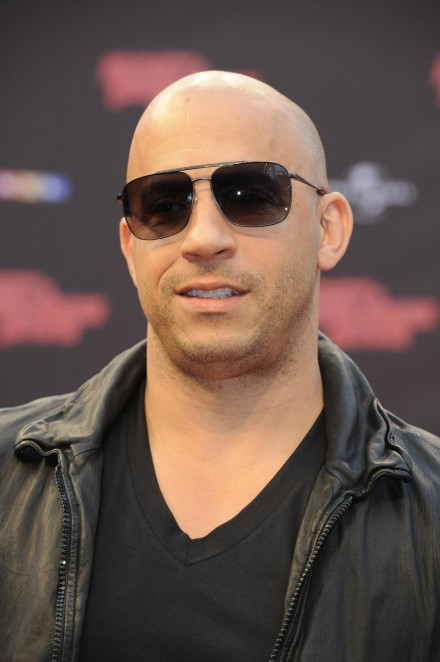 Vin Diesel And Tyrese Gibson In Furios Si Iute Xee Viteza Cincea Large Picture