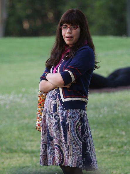 Ugly Betty Special Bettys Best Outfits Clothes