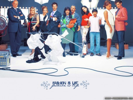 Ugly Betty Tv Series Wallpapers Tv