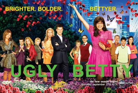 Ugly Betty Xlg Tv