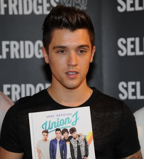 Union J Book Union J Our Story