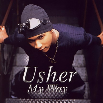 Usher My Way Usher