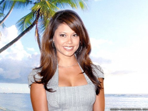 Gorgeous Vanessa Minnillo Wallpapers Vanessa Minnillo