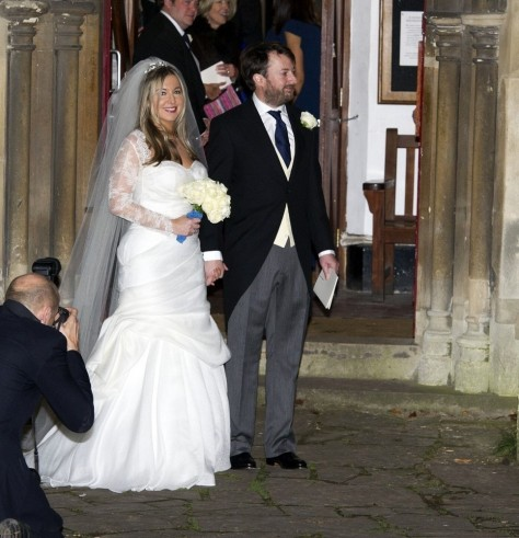 Victoria Coren David Mitchell Wedding Hzfmuepdcjlx