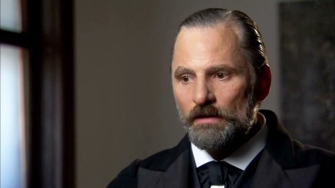 Adangerousmethod Viggomortenseninterview Hd Viggo Mortensen