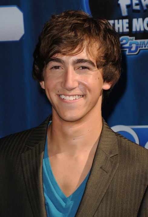 Vincent Martella In Phineas And Ferb The Movie Across The Nd Dimension Large Picture Movies