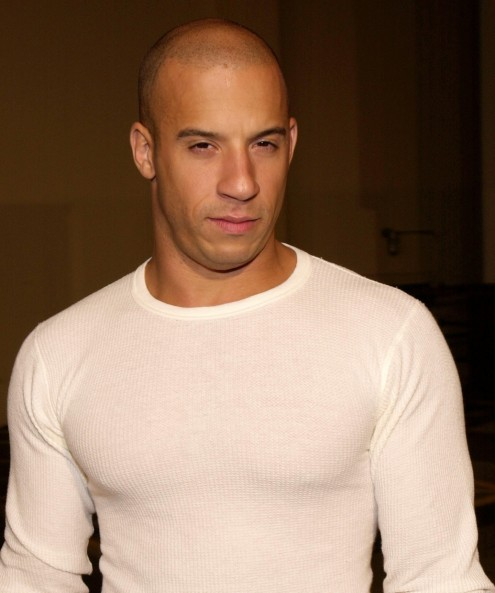 Awesome Things You Didnt Know About Vin Diesel Vin Diesel