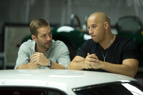 The Fast And The Furious Vin Diesel Vin Diesel Dominic Toretto Paul Walker Paul Walker Brian Oconner Fast And Furious