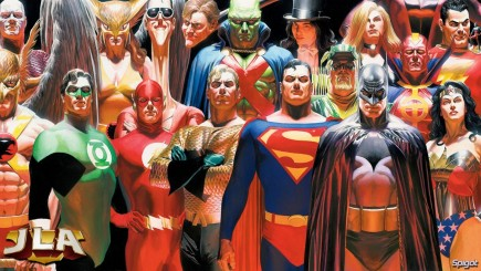 Justice League Best Dc Character Round Should Marvel Be Worried About Dc And Warner Bros New Superhero Movies Movies
