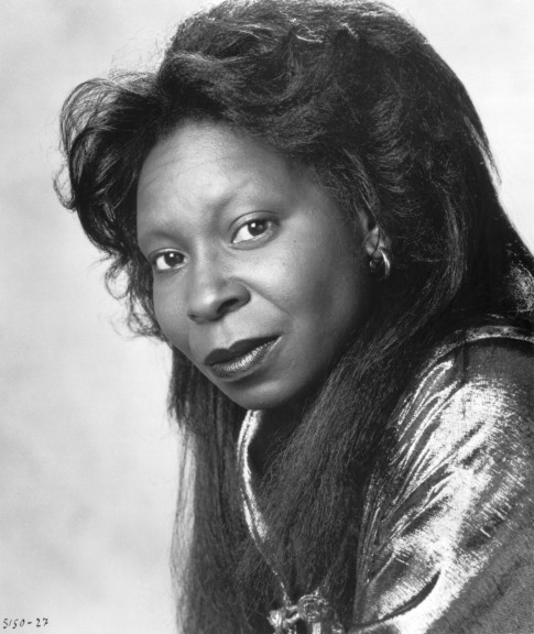 Still Of Whoopi Goldberg In Ghost Large Picture