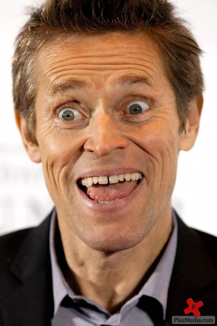 Why Is This Glorious Not Played Joker Yet Bfb Cb Cd Willem Dafoe