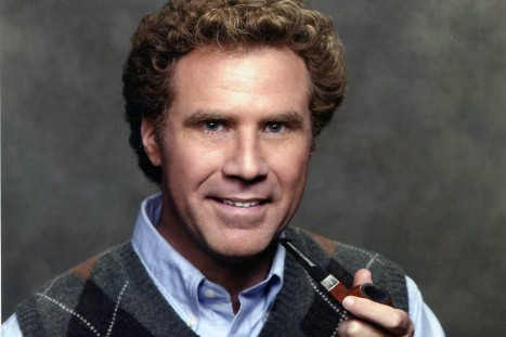 Will Ferrell Net Worth Will Ferrell
