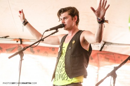 William Beckett Warped Tour Live Concert And Candid Music Photography By Photos By Chris Martin