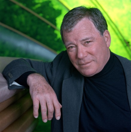 Mct William Shatner