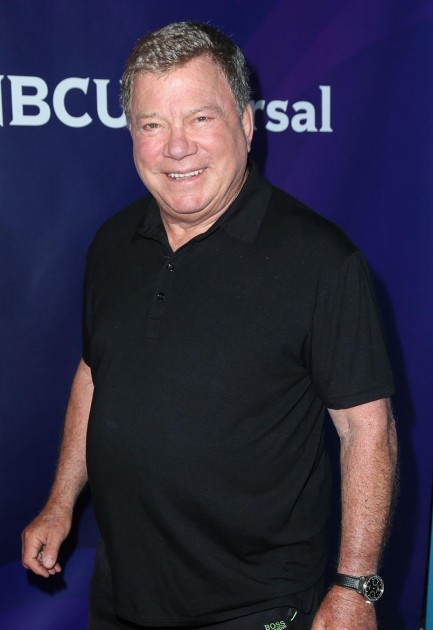 News William Shatner William Shatner