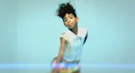 Whip My Hair Music Video Willow Smith Willow Smith