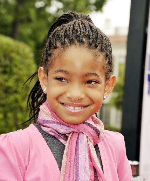 Willow Bsmith Blong Bhairstyles Blong Bcornrows Bj Fxg Qhfukx