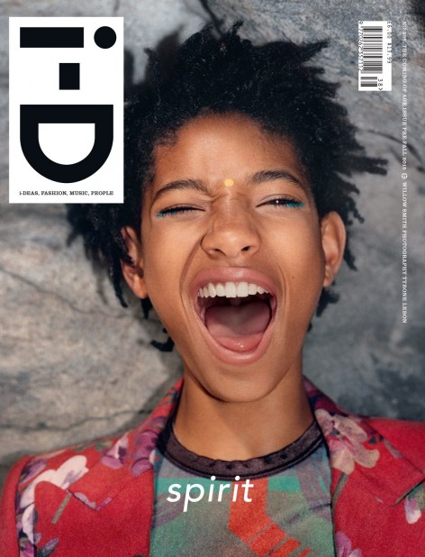 Willow Smith For Pre Fall Willow Smith