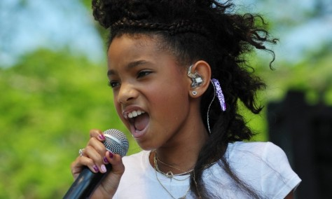 Willow Smith Lead Image Willow Smith