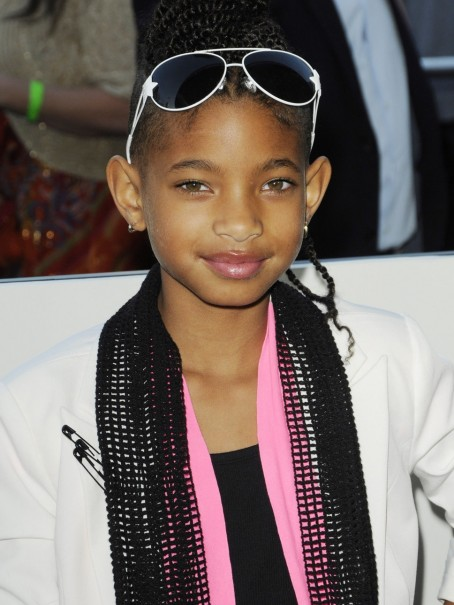 Willow Smith Willow Smith