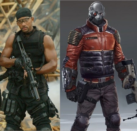 Can Will Smith Define Deadshot