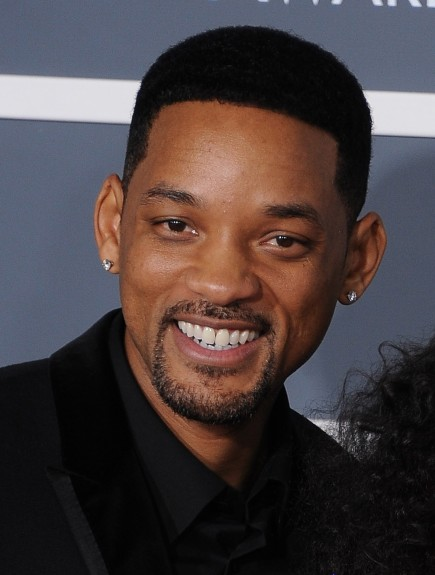 Will Smith Flanigan