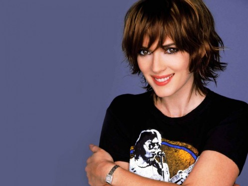 Winona Ryder Pictures