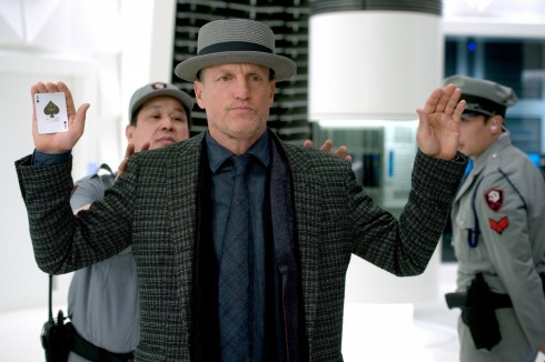 Woody Harrelson Now You See Me Wallpaper Woody Harrelson