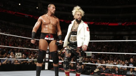 Enzo Amore Wwe Sneaker Interview Wwe