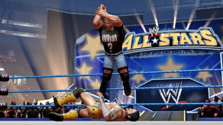 Wwe All Stars Is Set To Align The Biggest Superstars From World Of Wwe All Stars