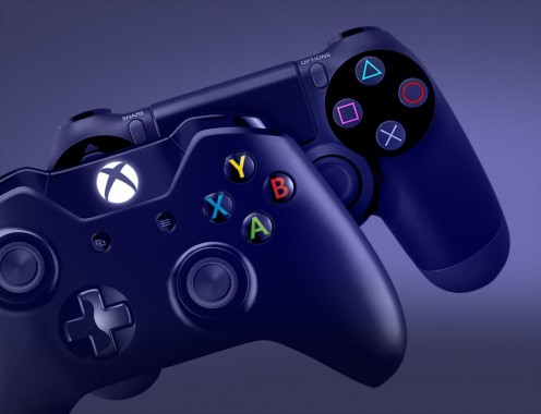 Xbox One Controller Buttons Wallpaper Xbox One