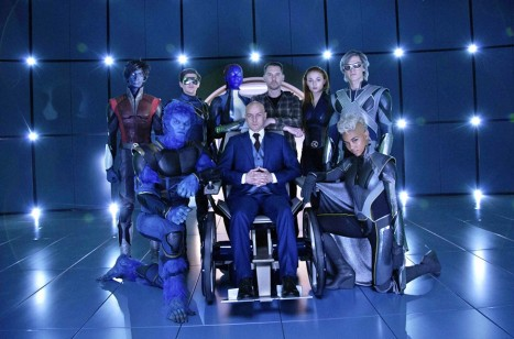Xmen Apocalypse Costumes Men